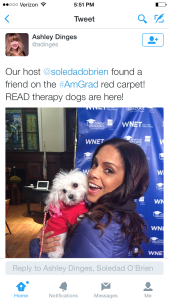 Soledad O'Brien and Murphy